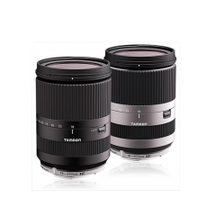 Ống kính Tamron 18-200mm F/3.5-6.3 Di III VC for Sony E Mount