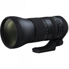 TAMRON SP 150-600MM F/5-6.3 DI VC USD G2 CHO CANON EF