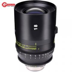 Ống kính Tokina 18mm T1.5 Vista Cinema Prime
