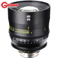 Ống kính Tokina 35mm T1.5 Vista Cinema Prime