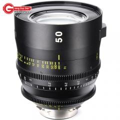 Ống kính Tokina 50mm T1.5 Vista Cinema Prime