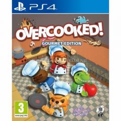 Overcooked: Gourmet Edition (chính hãng)