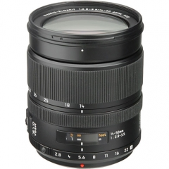 Panasonic 14-50mm f/2.8-3.5 Vario-Elmarit Aspherical MEGA O.I.S