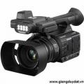 Panasonic AG-AC30 (chính hãng)