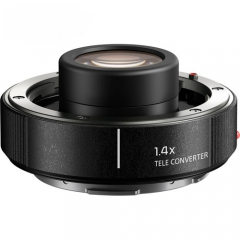 Panasonic DMW-STC14 Lumix S 1.4x Teleconverter