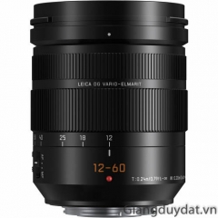 Panasonic Leica DG Vario-Elmarit 12-60mm f/2.8-4 ASPH. POWER O.I.S