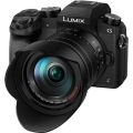Panasonic Lumix DMC-G7 with 14-140mm Lens