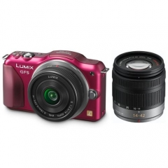 Panasonic Lumix DMC-GF5 Kit 14-42mm OIS PZ