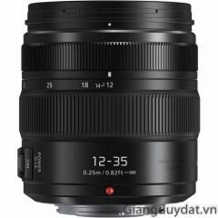 Panasonic Lumix G X Vario 12-35mm f/2.8 II ASPH. POWER O.I.S