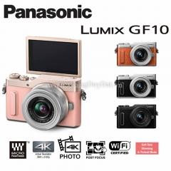 Panasonic Lumix GF10