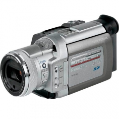 Panasonic MX500