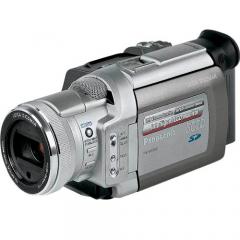 Panasonic MX500