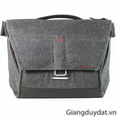Peak Design Everyday Messenger (Charcoal, Ash, Heritage Tan - Chính hãng)