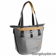 Peak Design Everyday Tote Bag (Ash, Charcoal - Chính hãng)