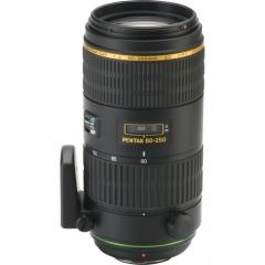 Pentax DA* 60-250mm F4 ED SMC
