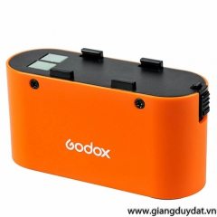 Pin Godox AD360 AD180 4500mAh