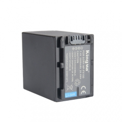Pin Kingma NP-FV100 for Sony HDR PJ10 TD10 CX700 CX130 XR160 PJ50