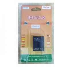 Pin Mogen AHDBT 301/302 for Gopro Hero 3, Hero 3+
