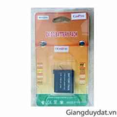 Pin Mogen AHDBT-401 for Gopro Hero 4