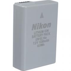Pin Nikon EN-EL14a (chính hãng)