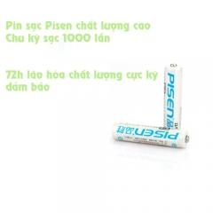 Pin Sạc Pisen AAA 800mAh (chính hãng)