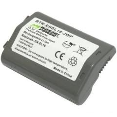 Pin wasabi Li-ion cho Nikon D4 D4S (chính hãng)