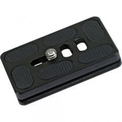 PU-60 Slide-In Quick Release Plate