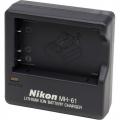 Sạc Nikon MH-61 for Nikon P100 P90 P500 P510 P520 P5000 P5100 P6000 COOLPIX P4 P80 P530