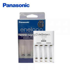 SẠC PIN PANASONIC ENELOOP AA/AAA BQ-CC51C (chính hãng)