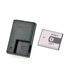 Sạc pin Sony BC-CSK FOR  Sony Cyber-shot DSC-S750 S780 S950 S980 W370 W180 W190