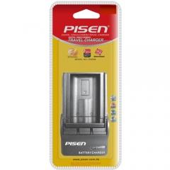 Sạc Pisen EL19 for Nikon Coolpix S3100 S3300 S4100 S4300