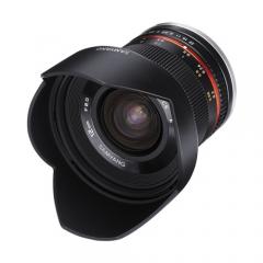 Samyang 12mm F/2.0 NCS CS (chính hãng)