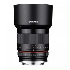 Samyang 35mm f/1.2 ED AS