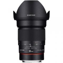 Samyang 35mm f/1.4 AS UMC (chính hãng)