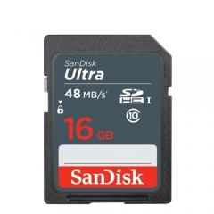 Sandisk SDHC Ultra 16GB 320x (chính hãng)
