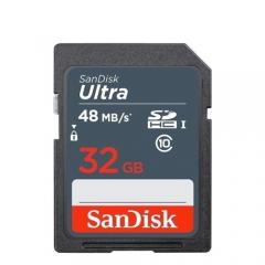 Sandisk SDHC Ultra 32GB 320x (chính hãng)