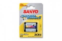 Sanyo 2CR5 (cho máy film EOS3/EOS5)