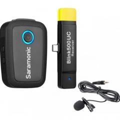 Saramonic Blink 500 B5 - Micro không dây