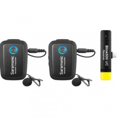Saramonic Blink 500 B6 - Micro không dây