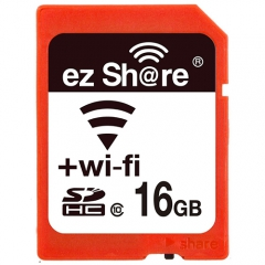 SD card wifi 16Gb_new model