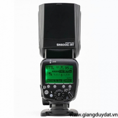 Shanny SN600C-RT Speedlite for Canon