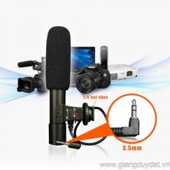 Sidande Mic-01 Strereo Microphone