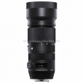 Sigma 100-400mm F/5-6.3 DG OS HSM for Ni/Ca