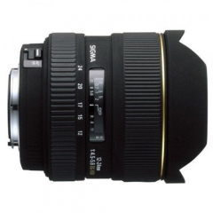 Sigma 12-24mm f/4.5-5.6 EX DG HSM for Nikon/ Canon