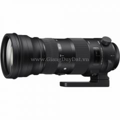 Sigma 150-600mm f/5-6.3 DG OS HSM Sports for Ni/Ca