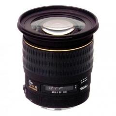 Sigma 20mm f/1.8 EX DG ASP RF