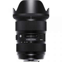 Sigma 24-35mm f/2 DG HSM Art for Ca/Ni (chính hãng)