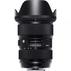 Sigma 24-35mm f/2 DG HSM Art for Ca/Ni