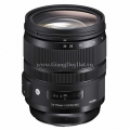 Sigma 24-70mm F2.8 DG OS HSM Art for Ni/Ca