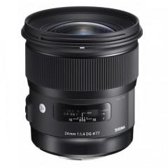 Sigma 24mm f/1.4 DG HSM Art for Canon/Nikon/Sony